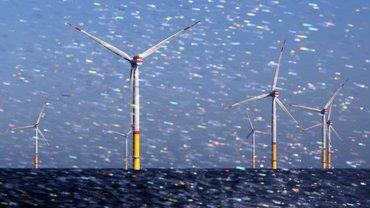 Nach Abschluss der Tarifrunde Energie erhalten die Beschäftigten künftig mehr Geld