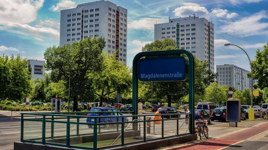 Berlin Lichtenberg